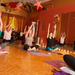 East Wind Yoga 11221-X2
