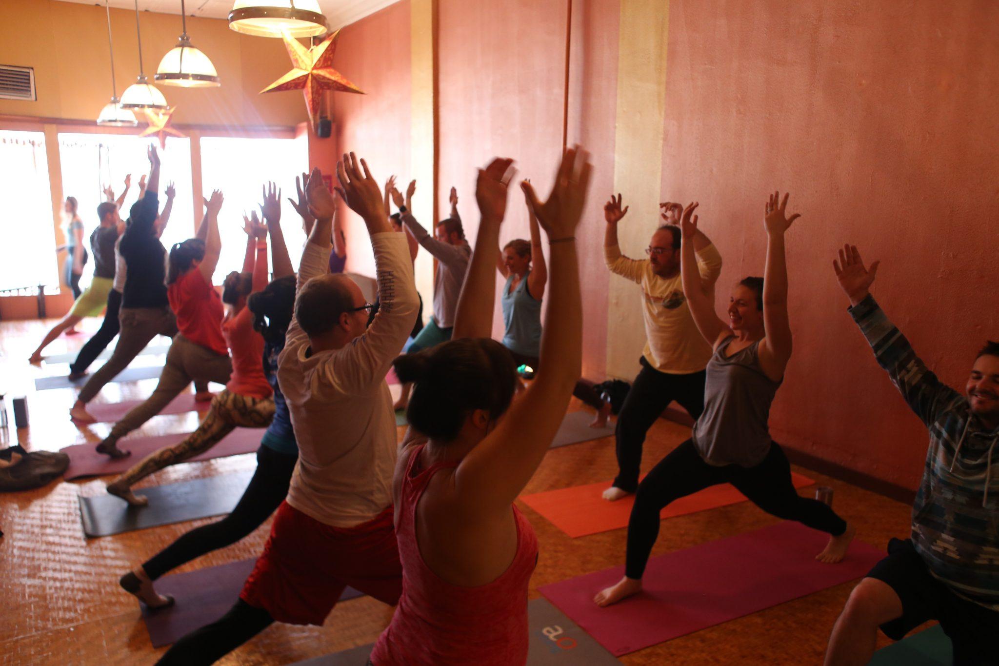yoga, vinyasa, beginner, meditation, wellness, classes